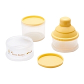 奇哥比得兔三層奶粉盒(黃色)(PNH516Y) 68元