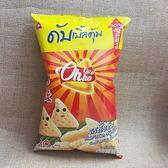 (泰國)金滋脆三角酥 1組3包 (1包78g)【8852681021797】