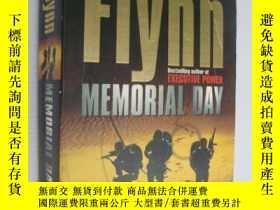 二手書博民逛書店Memorial罕見DayY85718 Vince Flynn