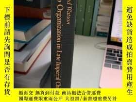 二手書博民逛書店Kinship罕見Organization in Late Imperial China 1000-1940Y