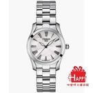 TISSOT天梭 T-Wave系列 簡約時標時尚腕錶 T112.210.11.113.00 銀
