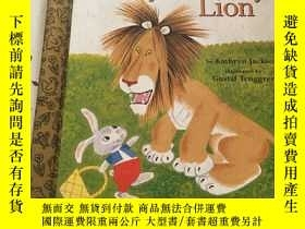二手書博民逛書店Tawny罕見Scrawny LionY23470 詳見圖 詳見