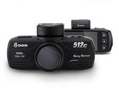DOD 512G 1080p GPS 行車記錄器+16G