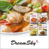 泰國 Lobo 料理包 4款 酸辣湯 泰式打拋豬 綠咖哩 滷雞翅 50g DreamSky