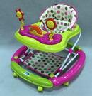 【新款】多功能學步車、搖馬、餐椅、3合1剎車款GALYBABY 螃蟹車 助步車