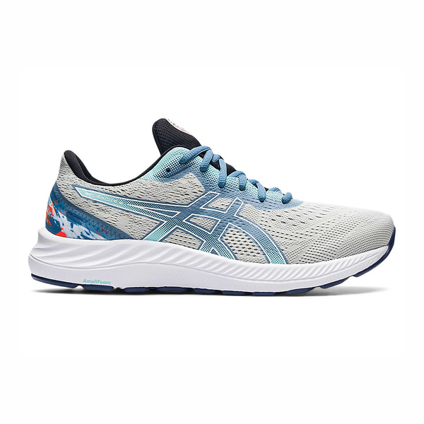 Asics GEL-Excite 8 [1011B311-960] 男 慢跑鞋 運動 休閒 輕量 緩震 平穩 灰藍
