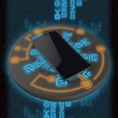 魔法陣無線充電器SINGULAB蘋果x/8專用小米9快 莎瓦迪卡
