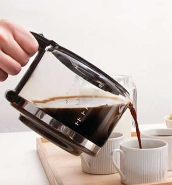 現貨 全新 PHILIPS 飛利浦 美式咖啡機專用玻璃壺 咖啡壺 適用HD-7762 HD7762 HD-7761