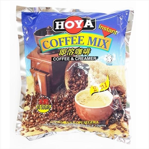 HOYA 二合一咖啡 300g【9556465600091】(馬來西亞沖泡)