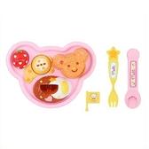 小美樂娃娃 用餐組_PL51106