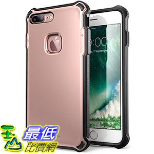 [美國直購] i-Blason 玫瑰金 [Venom系列] Apple iphone7+ iPhone 7 Plus (5.5吋) Case 手機殼 保護殼