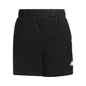 Adidas STR SHORTS WV 女 黑 運動 休閒 短褲 GP0644