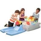 幼之圓~美國Little Tikes 挖土機沙箱 親子餐廳 民宿 幼兒園 全新上市