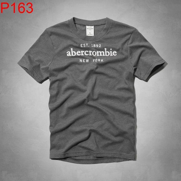 AF Abercrombie & Fitch A&F A & F KIDS 男 小孩款 當季最新現貨 T-Shirt 小a P163