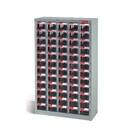 樹德   ST專業零物件分櫃系列-A8-560D 加門型