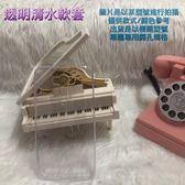 三星Galaxy J SC-02F/SGH-N075T《透明軟殼軟套》透明殼清水套手機殼手機套保護殼保護套果凍套背蓋外殼