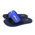G.P (GOLD PIGEON) 阿亮代言 拖鞋 戶外 藍色 男鞋 Y9009M-23 no451