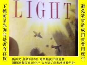 二手書博民逛書店Messages罕見from the Light: True S
