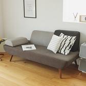 三人座 沙發 沙發椅 三人沙發【Y0035】Neve現代北歐3人沙發(兩色) 收納專科