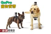 GoPro寵物頸帶胸背帶ADOGM-001