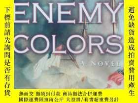 二手書博民逛書店Under罕見Enemy ColorsY266176 S Tho