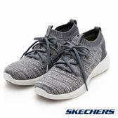 SKECHERS (女) 跑步系列 GO RUN 600 - 15070GRY