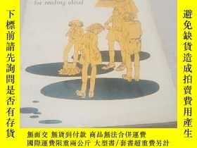 二手書博民逛書店STORIES罕見FOR CHILDREN CHOSEN BY