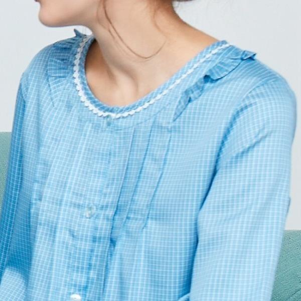 【南紡購物中心】ROSEMAID羅絲美 舒意生活長袖褲裝18356