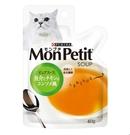 Mon Petit 貓倍麗 雞肉海鮮燉湯(純湯)貓調理包 40公克 X 12入