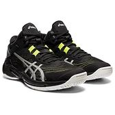 ASICS GELBURST 25 高筒 籃球鞋 速度型 抗扭穩定 黑 1063A032-002 21SSO