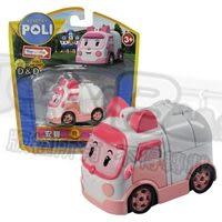 《 POLI 波力 》合金單車系列 - 安寶 ╭★ JOYBUS玩具百貨