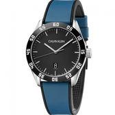 Calvin Klein Compete系列摩登專業手錶(K9R31CV1)42mm