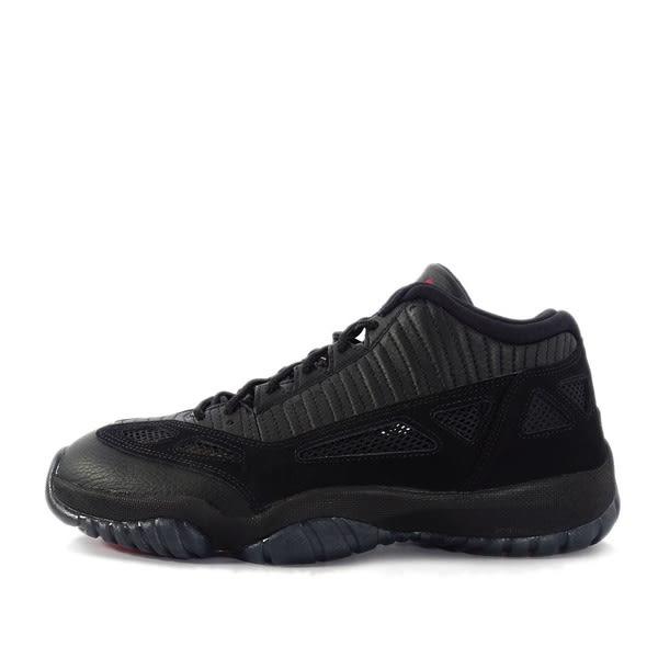 Nike Air Jordan 11 Retro Low IE  306008-003  男鞋喬丹經典 b13ba8a7bc