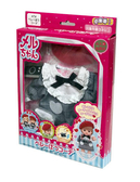 日本小美樂娃娃 貝雷攝影裝 PL51489 PILOT 原廠公司貨