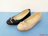 9149+1愛麗絲的最愛 MIT簡約時尚~ 百搭舒適超軟底平底娃娃鞋/平底包鞋(現貨+預購)