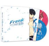 Free! 男子游泳部-Timeless Medley- 絆/約束 DVD(島﨑信長/鈴木達央/宮野真守/細谷佳正)