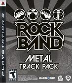 PS3 搖滾樂團:重金屬音樂(美版代購)