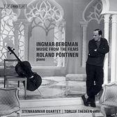 【停看聽音響唱片】【SACD】羅蘭.潘提納:瑞典大導演柏格曼的電影音樂