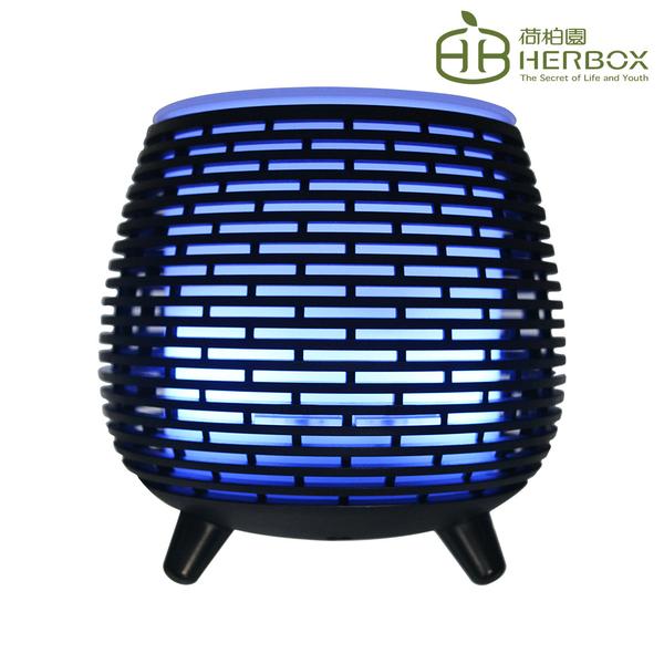 荷柏園Herbox 光影水氧機