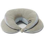 U型枕 肩頸-辦公室必備舒適雙層設計居家護頸枕頭73o16【時尚巴黎】