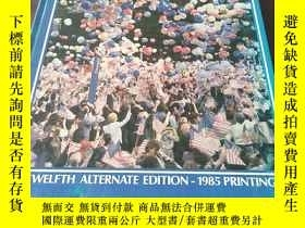 二手書博民逛書店Government罕見by the people( 英文原版)