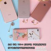 防塵塞蘋果x手機數據塞韓版可愛安卓通用耳機孔充電口連體oppor11 陽光好物