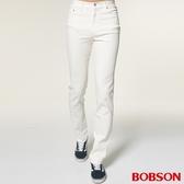 BOBSON 男款直筒褲 (1666-80)