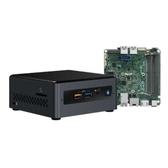 Intel 英特爾 NUC10I5FNH I5-10210U 4核心8執行緒 1.6GHz 記憶體支援最大64GB 迷你主機