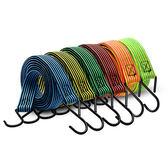 【全館】現折200自行車綁帶捆綁繩机車行李綁帶捆扎繩子中秋佳節