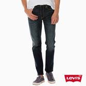 Levis 男款 上寬下窄 / 502 Taper牛仔長褲 / 彈性布料 / 延續款