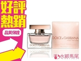 D&G Rose The One 唯戀玫瑰 女性淡香精 5ML香水分享瓶◐香水綁馬尾◐