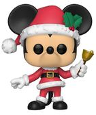 【 Funko 】 POP! 迪士尼 聖誕節系列 - 米奇╭★ JOYBUS玩具百貨