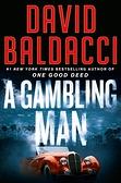 [2美國直購] Amazon 2021 暢銷排行榜 A Gambling Man (An Archer Novel) (English) Hardcover – 20 4 月 2021