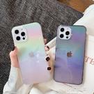 渐变适用12/11Pro/Max苹果X/XS/XR/mini手机壳iPhone7p女8plus保护套 新佰數位屋